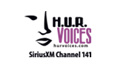 HUR Voices SiriusXM Channel 141