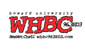 WHBC 96.3 HD3