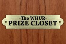 Prize Closet