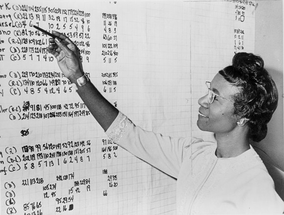 Shirley-Chisholm-Educator