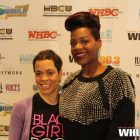 Fantasia and Nikki Strong