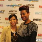 Fantasia and Vicci Saunders