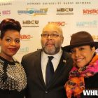 Fantasia, Maxx Myrick and Lynn Whitfield
