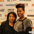 Fantasia and Darlene Jackson