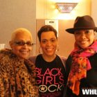 Lynn Whitfield, Zeola Gaye and Nikki Strong