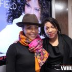 Lynn Whitfield and Darlene Jackson