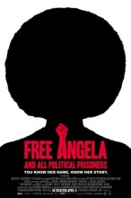 Angela Davis Movie