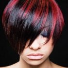 Red Streaks