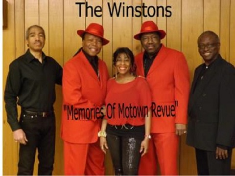 The Winston's Band