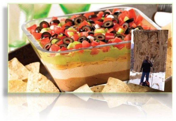 DH_Seven Layer Dip