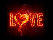 love_flames