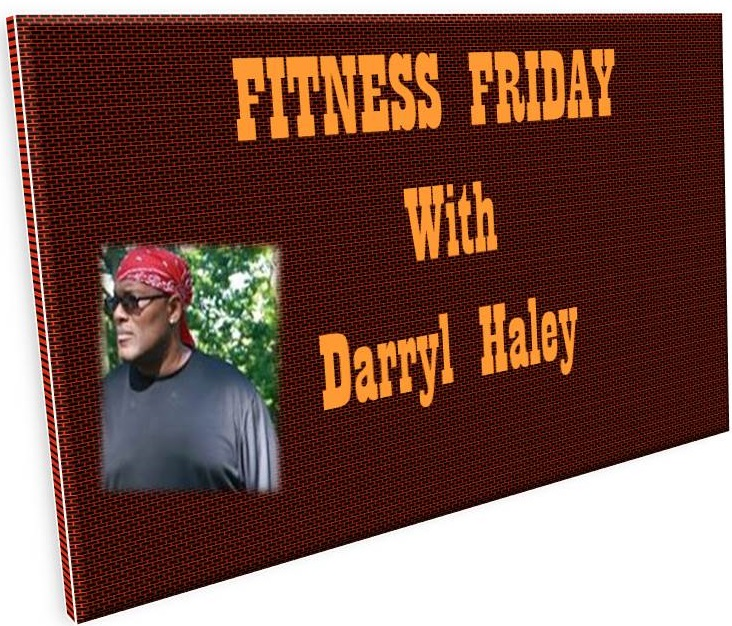 Fitness Friday_DH