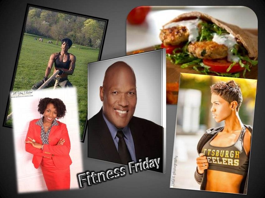 Fitness Friday_DJH