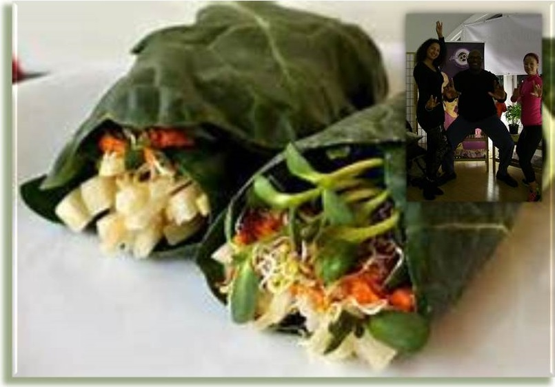 DH_Collard Sushi with Red Pepper and Cucumber
