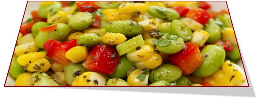DH_Edamame and Corn Salad with Oregano Vinaigrette_1