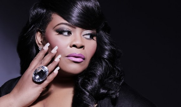 Maysa-Receives-First-Grammy-Nomination