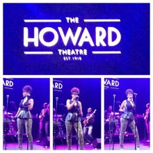 Maimouna Youssef @ Howard Theater
