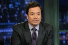 jimmi fallon