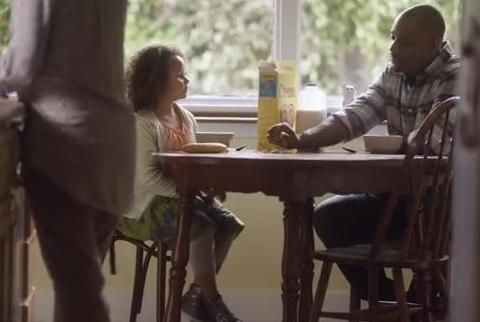 Cheerios-brings-back-multi-racial-family-for-Super-Bowl-ad