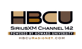 HBCU Radio Network SIriusXM Channel 142