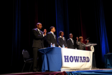 Howard-University-Debate-Team