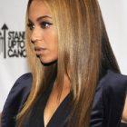 Beyonce's Color hue