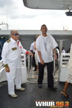 Hand Dance Cruise 2014