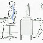 Good Posture GOOD PHOTO