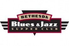 bethesda blues and jazz