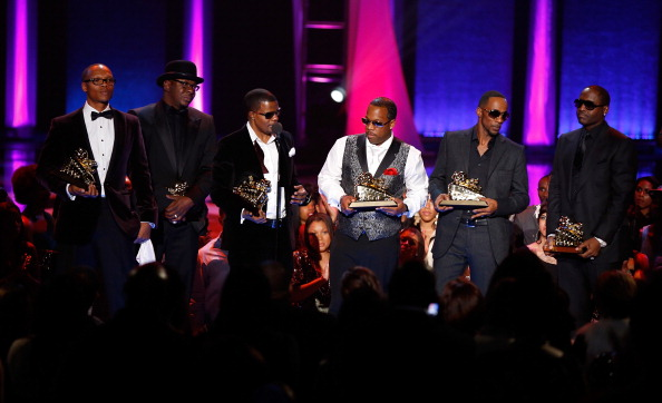 Soul Train Awards 2012 - Show