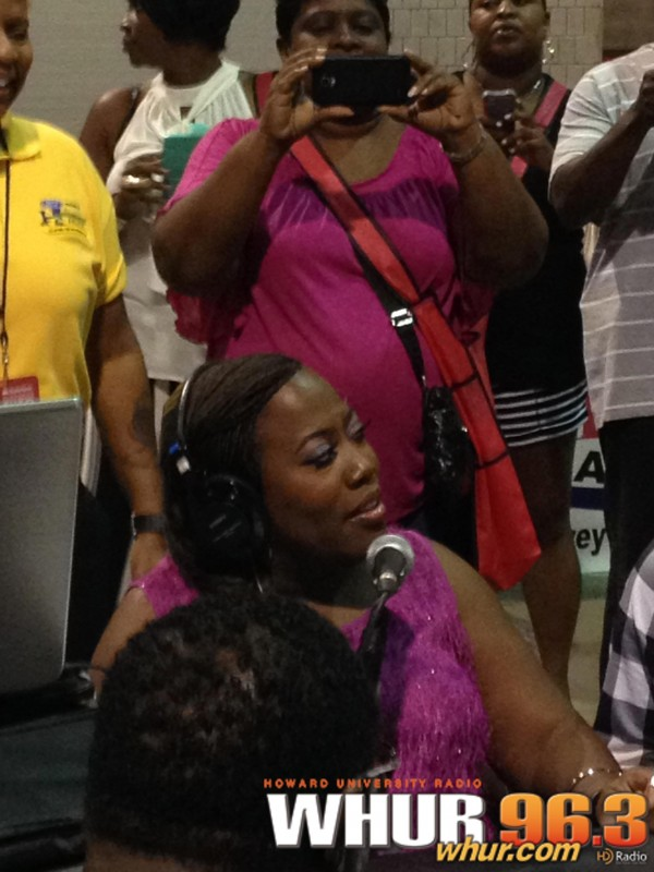 Published: August 11, 2014   By: WHUR   Posted in: Gallery