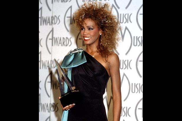 Whitney 1