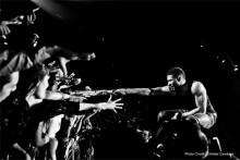 Usher-UR-Experience-Black-and-White