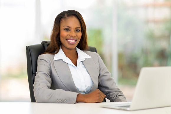 African-American-Female-Executive