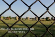 The Mysterious, Abandoned Silos of Washington, DC