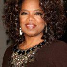 Oprah Winfrey iStock