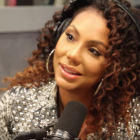 Tamar Braxton Steve Harvey Morning Show