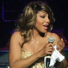 Toni Braxton on stage IG