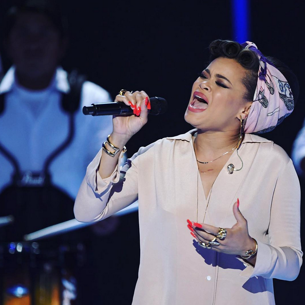 Andra Day DNC 2016 IG