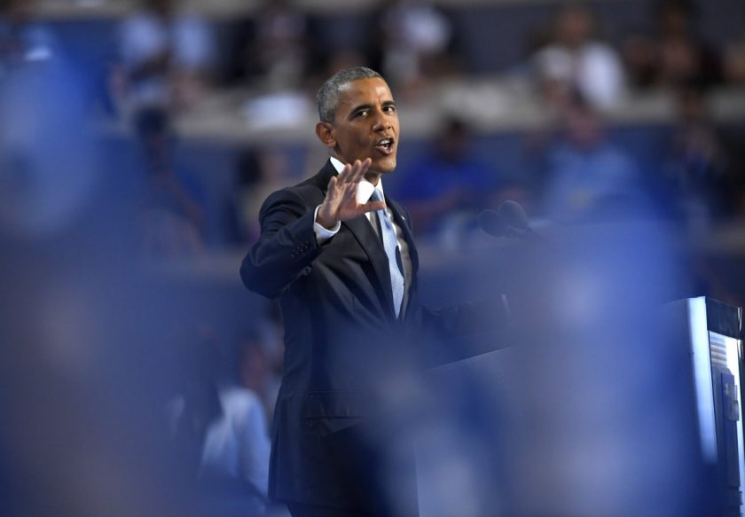 Barack Obama DNC 2016_ AP Images