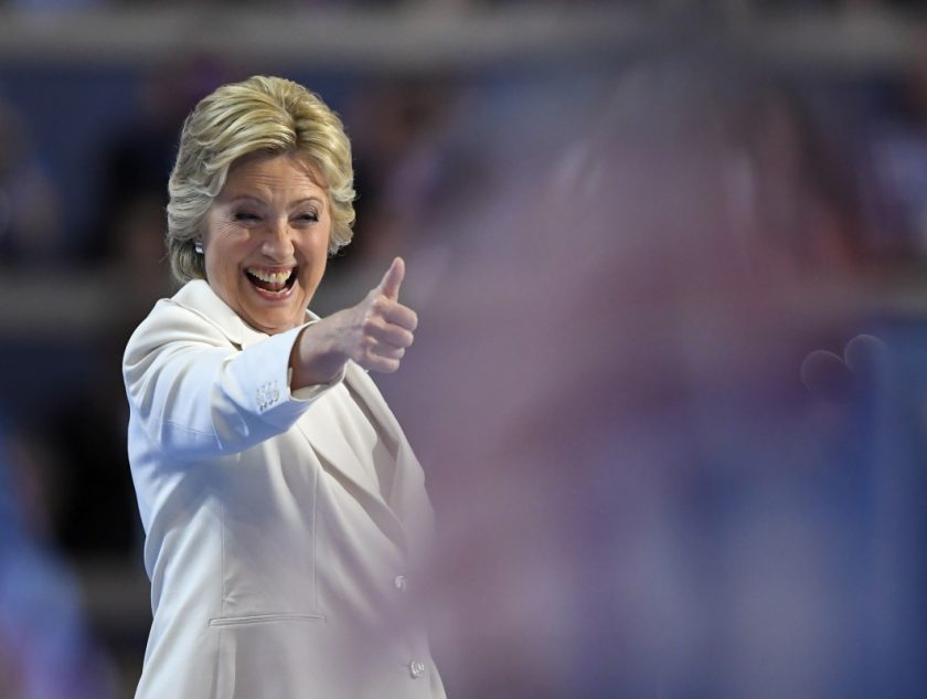 Hillary Clinton_ AP Images