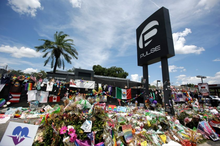 Orlando Pulse nightclub shooting_ AP Images