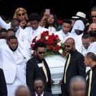 Philando Castile funeral IG