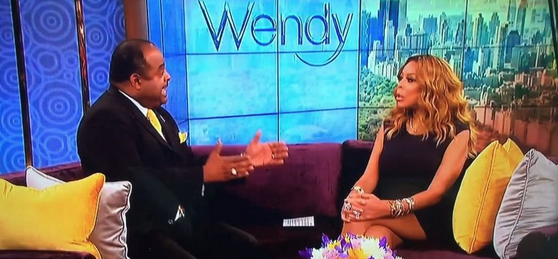 Roland Mart Wendy Williams IG