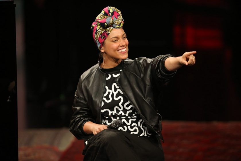 Alicia Keys_ AP Images