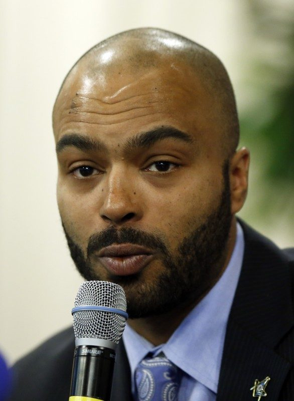 Christopher Barry Marion Barry's son_ AP Images