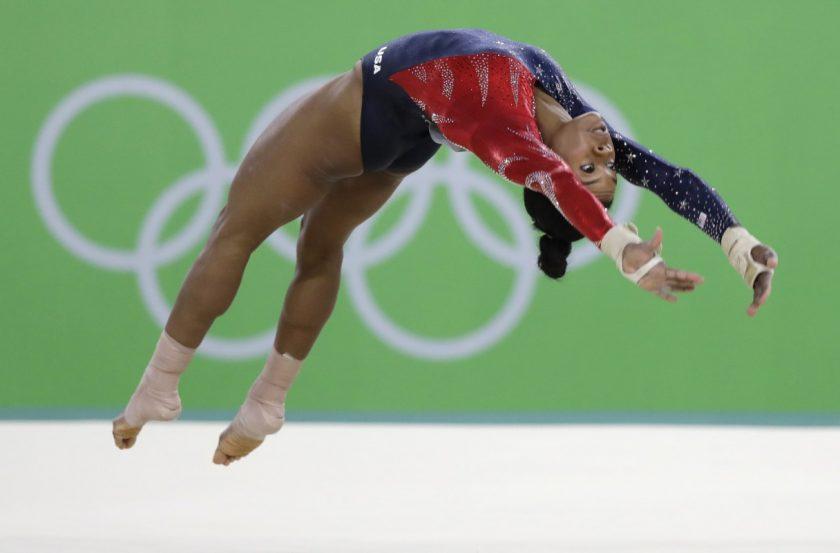 Gabby Douglas Rio Olympics_ AP Images