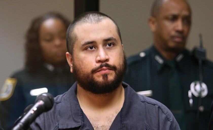 George Zimmerman_ AP Images