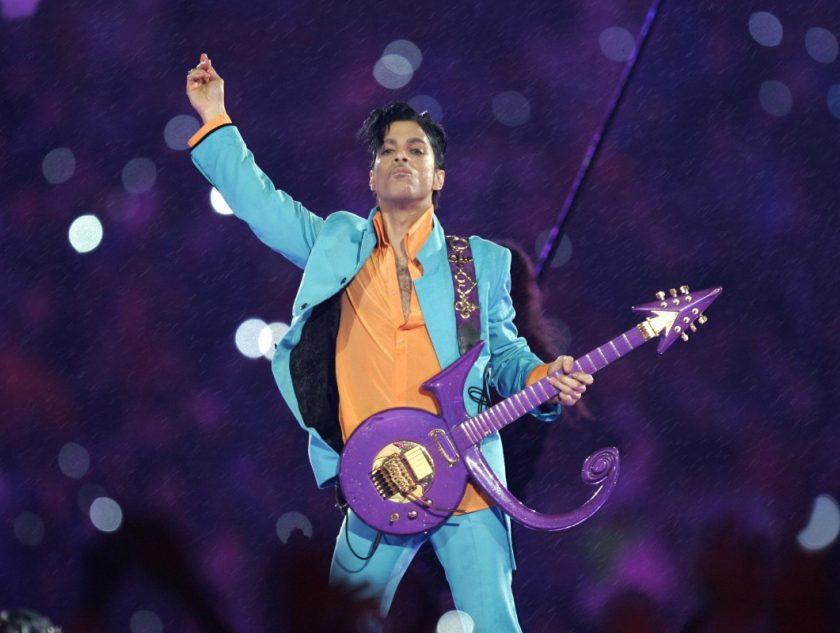 Prince_ Ap Images