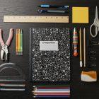 School supplies_iStock